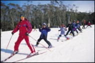 Thredbo_Alpine_Village_Ski_School