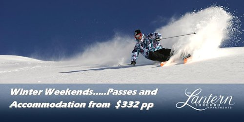 Winter Weekend Packages