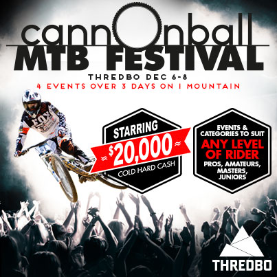 Thredbo-Cannabll-Event