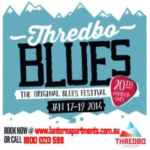 Thredbo-Blues-Festival