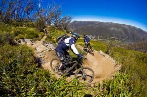 Downhill-mtb