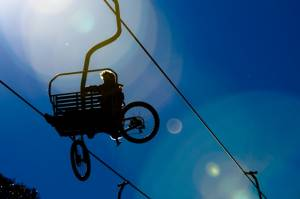 mtb-chairlift