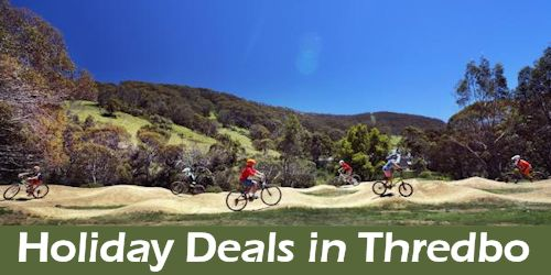 Christmas Holiday  Deals in Thredbo