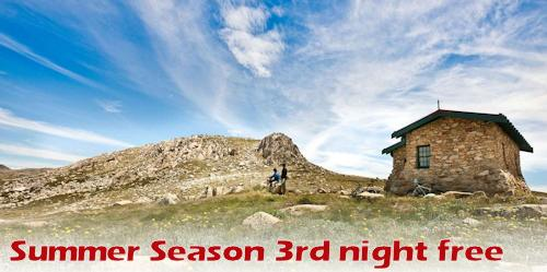 Thredbo Summer Season Special
