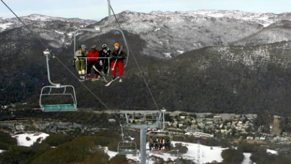 kosciuszko-chairlift