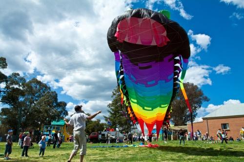 Marulan-Kite-Festival