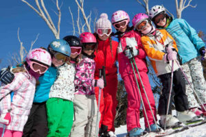 THredbo_Children_Snow_Play