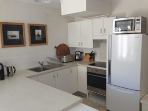 Self-catering Steamboat Apartment at Lantern Thredbo