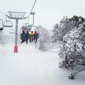 Thredbo-July-Skiing