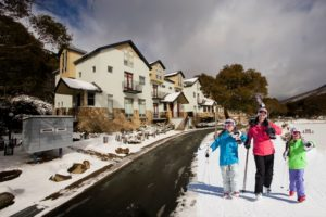 Thredbo Kids free Lift Pass Deals