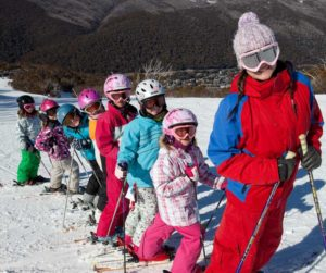 Thredbo Kids free packages