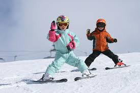 Thredbo Kids free Package