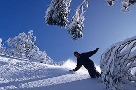 Thredbo Snow Package Deals