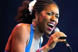 Tricia-Evy-Sings