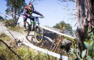 mountain biking thredbo cannonball festival