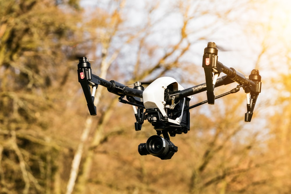 drones are not allowed to be flown on Mount Kosciuszko National Park