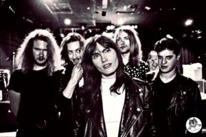The Preatures will play Thredbo for the Snow Season