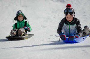 Thredbo Snow Play