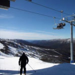 While winter in Thredbo has a lot more to offer than just skiing and...