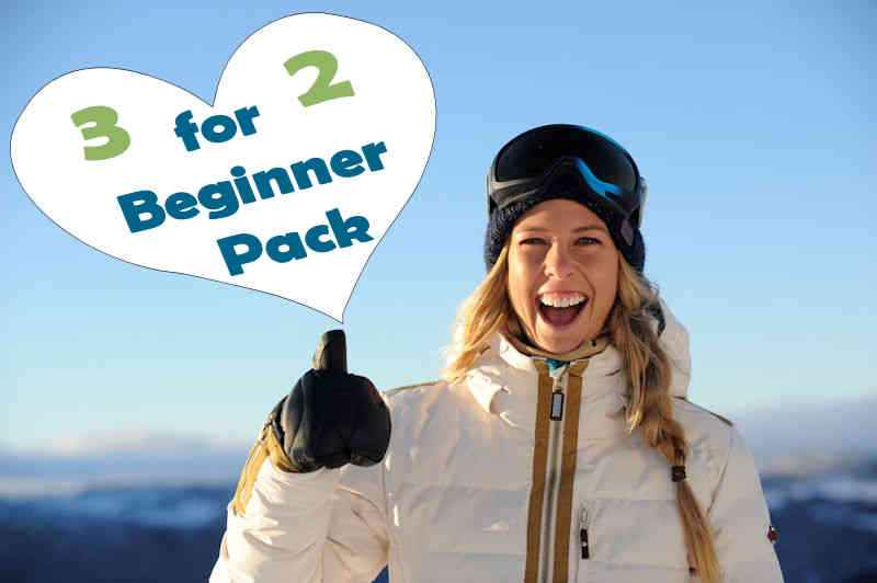 Torah Bright Beginner Pack