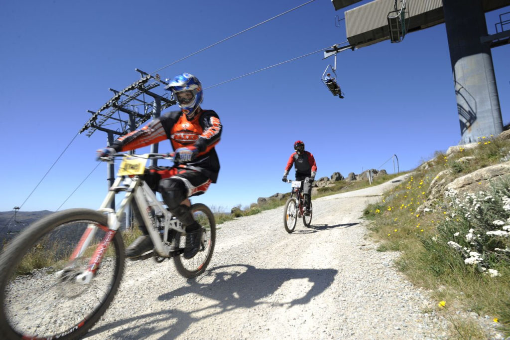 Thredbo accommodation trail