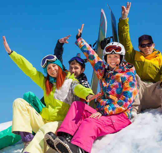 Ski & Board Clothing