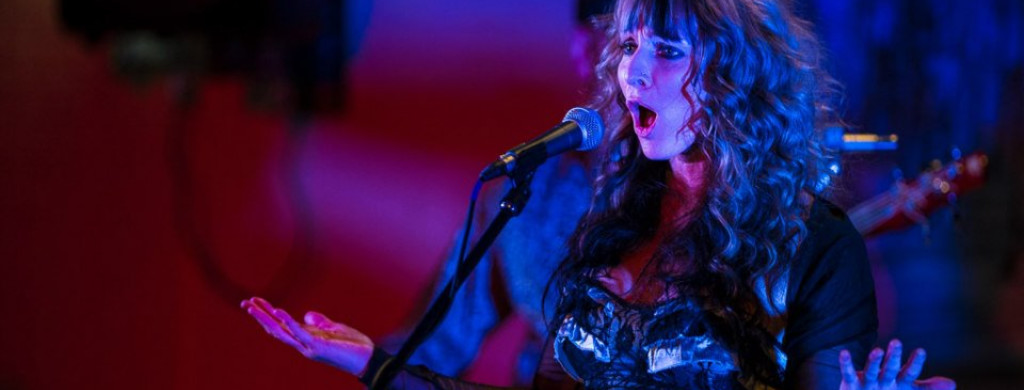 Marji Curran will Sing at Thredbo Blues Festival