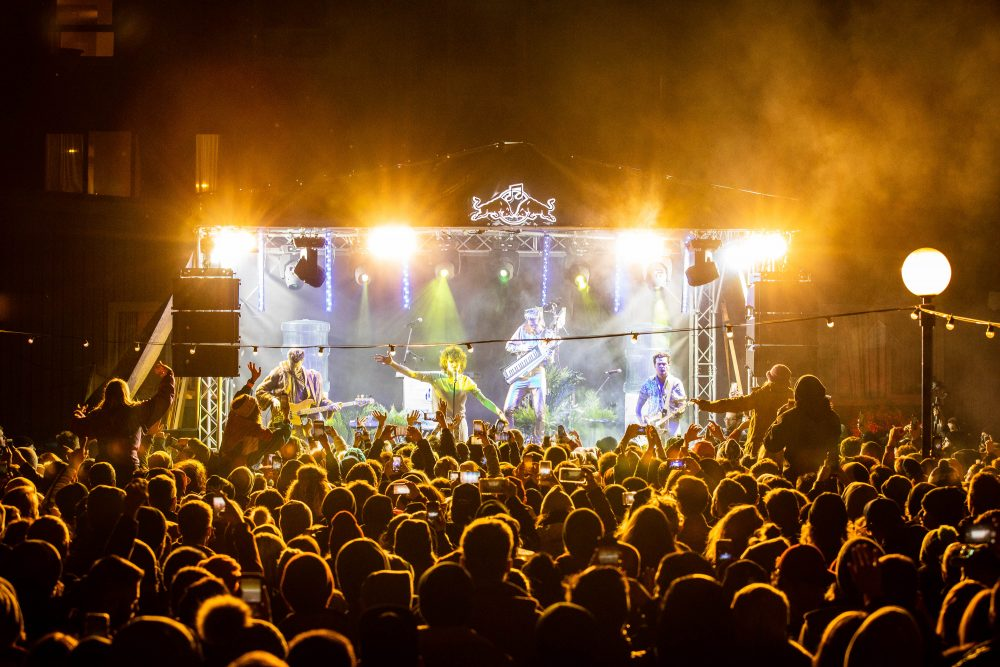 Thredbo parties for the Opening Weekend