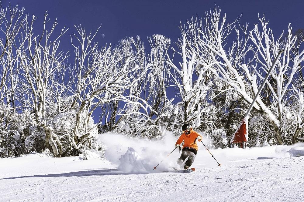 Ski and snowboard at Thredbo to make unforgettable winter memories