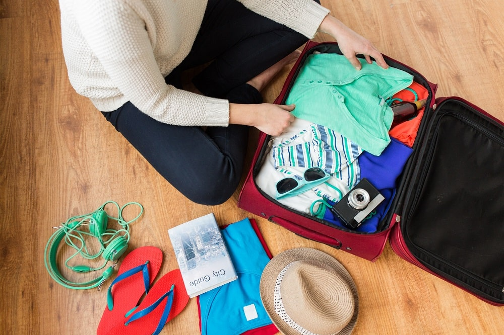 what to pack for your kids on your Thredbo trip